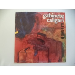 GABINTE CALIGARI. Promocional