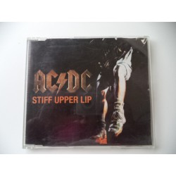 ACDC. CD PROMOCIONAL
