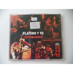 PLATERO Y TU.