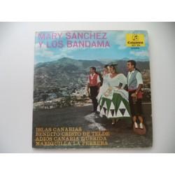 MARYSANCHEZ Y LOS BANDAMA