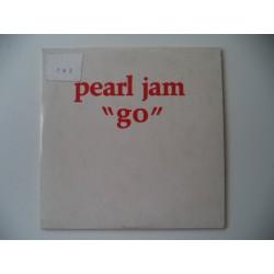 PEARL JAM. CD PROMOCIONAL