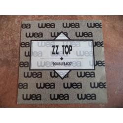 ZZ TOP.  Promocional