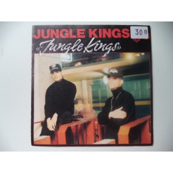 JUNGLE KINGS