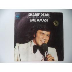 SHARIF DEAN