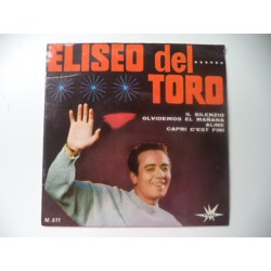 ELISEO DEL TORO