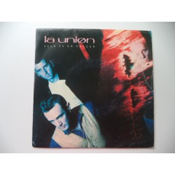 "LA UNION.   SINGLE 7"" PROMOCIONAL"