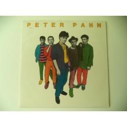 PETER PAHN