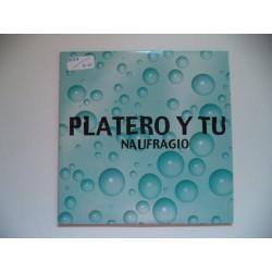 PLATERO Y TU. CD PROMOCIONAL