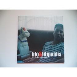 FITO Y LOS FITIPALDIS.