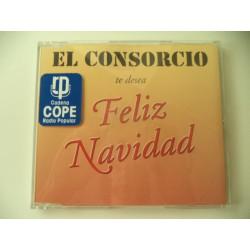 EL CONSORCIO. CD PROMOCIONAL