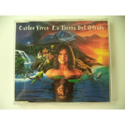 CARLOS VIVES.  CD PROMOCIONAL