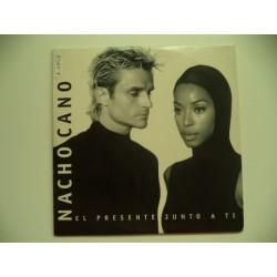 NACHO CANO.  CD PROMOCIONAL
