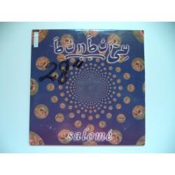 ENRIQUE BUNBURY. CD PROMOCIONAL