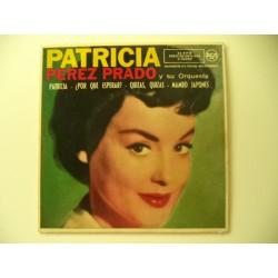 PATRICIA PEREZ PRADO