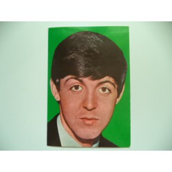 POSTAL PAUL Mc CARTNEY