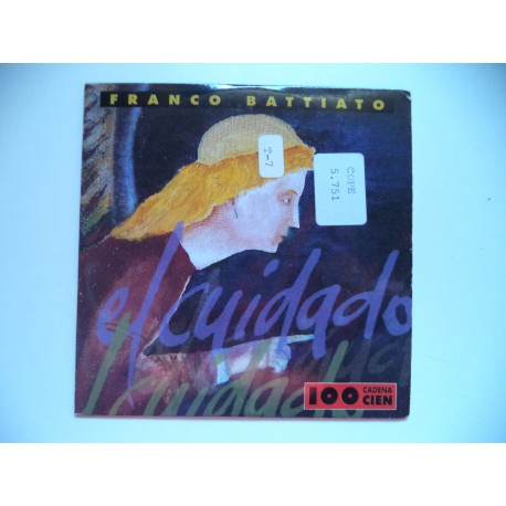FRANCO BATTIATO. CD PROMOCIONAL