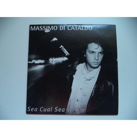 MASSIMO DI CATALDO.  CD PROMOCIONAL