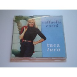 RAFFAELLA CARRA. CD SINGLE