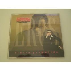 EROS RAMAZZOTTI. CD PROMOCIONAL