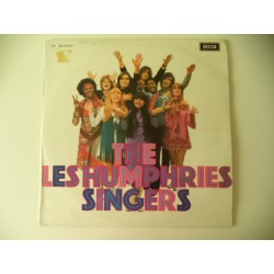 THE LESHUMPHRIES SINGERS