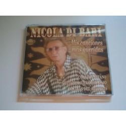 NICOLA DI BARI. CD PROMOCIONAL