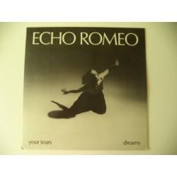 ECHO ROMEO