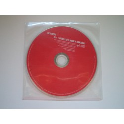 LOS PLANETAS. CD PROMOCIONAL