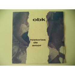 "OBK. SINGLE 7"" PROMOCIONAL"