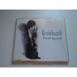 ANGELO BRANDUARDI. CD SPROMOCIONAL